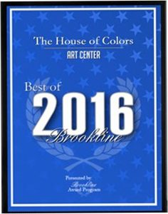 Best of Brookline 2016
